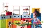 Edukacyjne oraz kreatywne zabawki dla dzieci rozwijające młode umysły