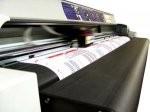 Ulotki w fazie druku