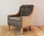 fotel egzotyczny