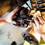 Pręty gwintowane - a więc, dobry sposób umacniania w trakcie budowy