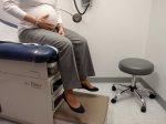 fotel u ginekologiczny