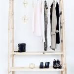 Z jakiego powodu posiadanie garderoby będzie miało podstawowe znaczenie w życiu kobiety?