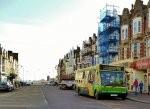 Reklama w autobusach – dlaczego cechuje się teraz tak dużym zainteresowaniem?