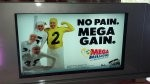 Reklama zewnętrzna, która wykonana jest nad wyraz imponująco a także nie wzbudza w odbiorcach negatywnych odczuć