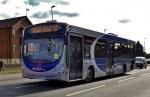 Plusy reklamy w autobusie, czyli w jaki sposób wykorzystać powierzchnię autobusu miejskiego?