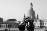 buty na platformie