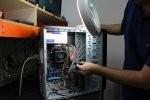 Jak można poradzić sobie z popsutym sprzętem elektronicznym?